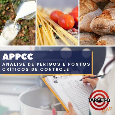APPCC ead.Target-Q.com