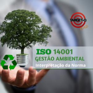 ISO 14001 - Interpretação ead.Target-q.com