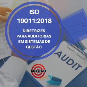 ISO 19011.2018 - DIRETRIZES PARA AUDITORIAS ead.Target-q.com