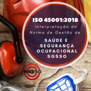 ISO 45001 Interpretação ead.target-q.com